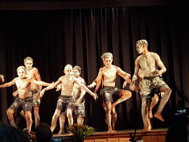 Community Launch of the Gumbaynggirr Dreaming Story Collection