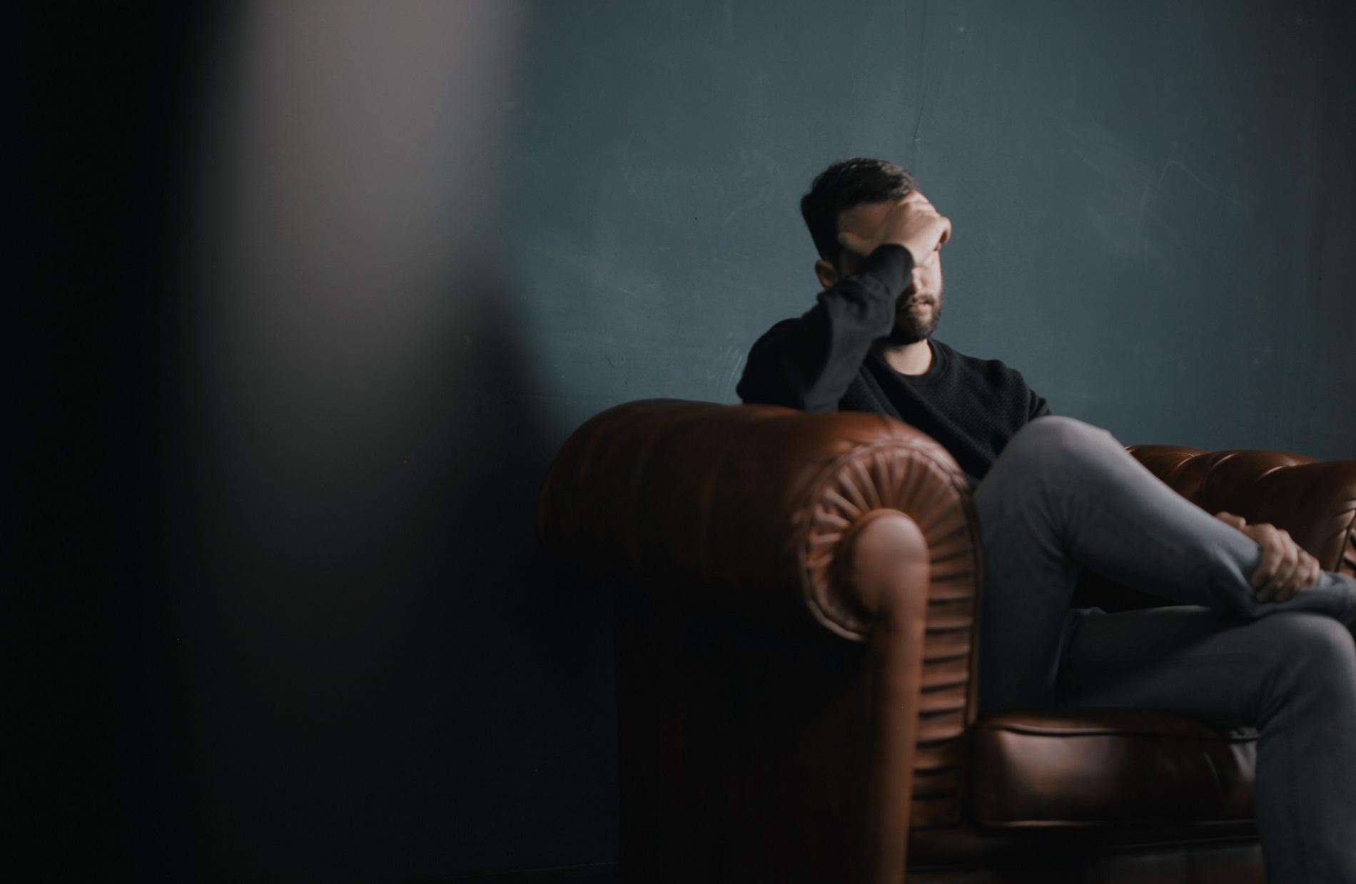 recognising trauma